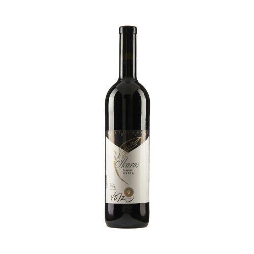 Weingut Volz Volz 2016 Cabernet Dorsa QbA trocken