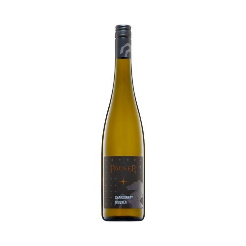 Weingut Pauser Pauser 2018 Flonheimer Geisterberg Chardonnay Lagenwein trocken