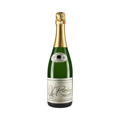 Weinbau Stritzinger Stritzinger 2019 Klingenberger Schlossberg Riesling Sekt brut