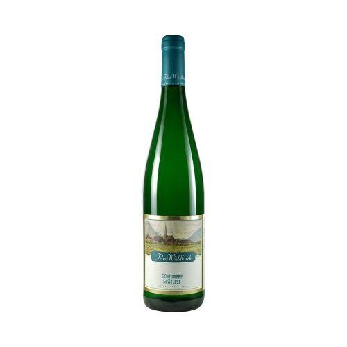 Weingut Felix Waldkirch Felix Waldkirch 2019 Scheurebe Spätlese süß
