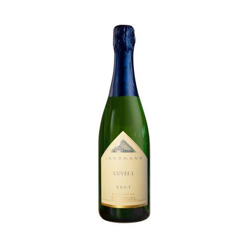 Weingut Landmann Landmann  Baden Sekt b.A. Cuvée L