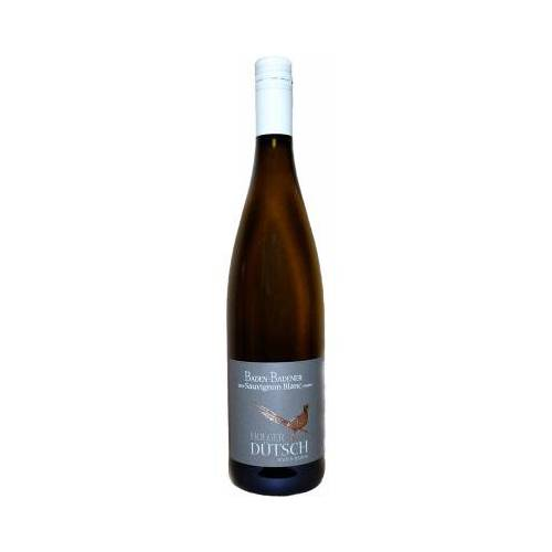 Weingut Dütsch Dütsch 2019 Baden-Badener Sauvignon Blanc trocken