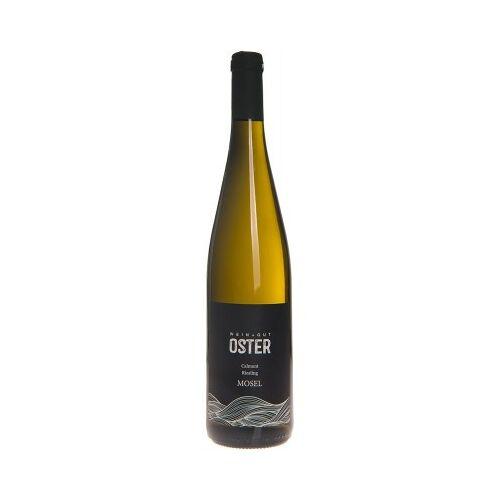 Weingut Oster Oster 2019 Calmont Riesling trocken