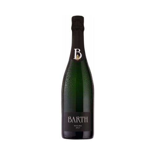 Weingut Barth WirWinzer Select  Barth Riesling Sekt BIO brut