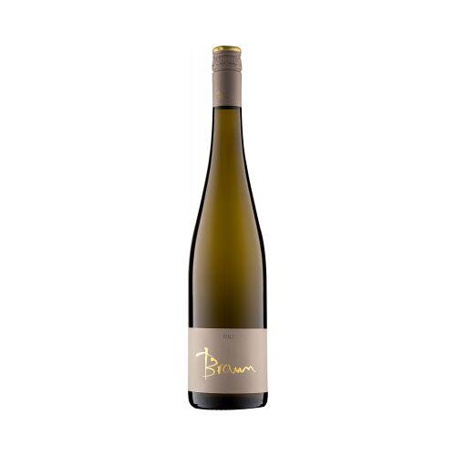 Wein- und Sektgut Braun Braun 2019 Meckenheimer Neuberg Chardonnay trocken