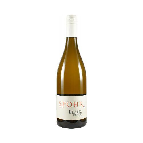 Weingut Spohr Spohr 2019 Blanc der Noir trocken