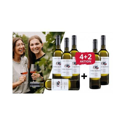 Weingut Wasem Doppelstück Wasem Doppelstück 2018 Wasem Doppelstück Paket + 2 gratis Flaschen
