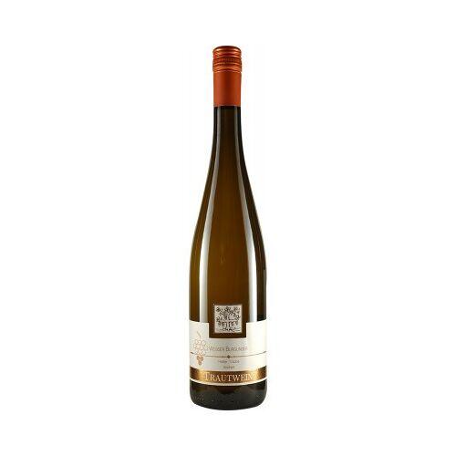 Weingut Trautwein Trautwein 2019 Weißer Burgunder -halbe Traube- trocken