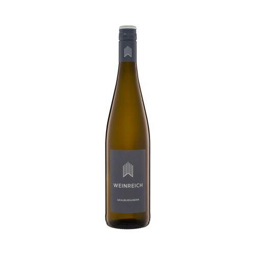 Weingut Weinreich Weinreich 2019 Grauburgunder trocken