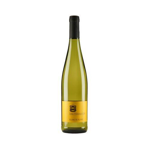 Weingut Dautermann Dautermann 2020 Blanc de Blancs trocken