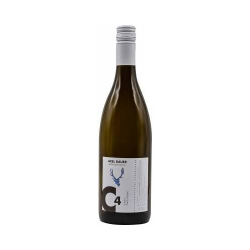 Weingut Axel Bauer Axel Bauer 2017 C4 Weißwein Cuvée trocken