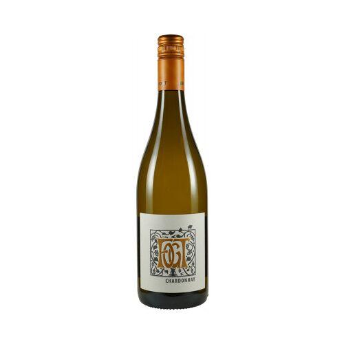 Weingut Fogt Fogt 2019 Chardonnay & Chardonnay QbA