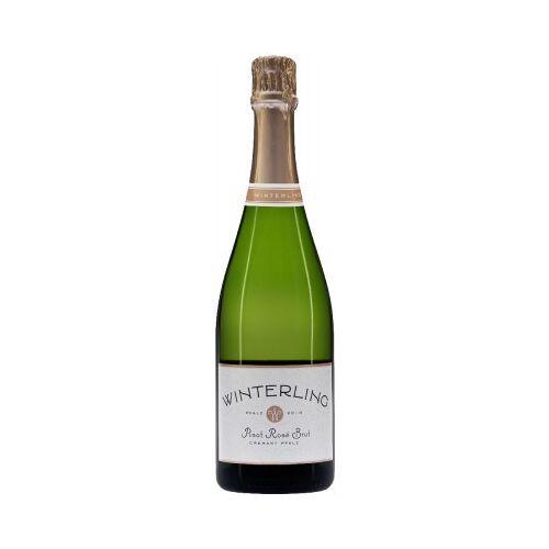 Weingut Winterling Winterling 2018 Pinot Rosé Crémant Pfalz brut