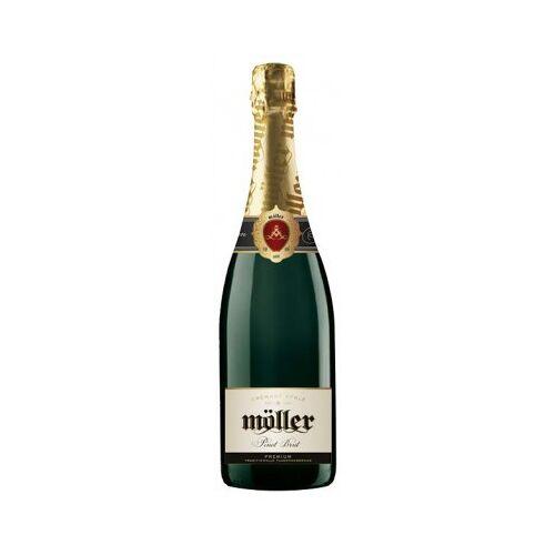Weingut Lergenmüller Lergenmüller  Möller Crémant Pinot Brut