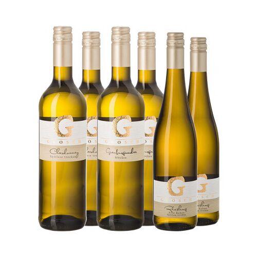 Weingut Grosch Grosch 2019 2019 Probierpaket trocken