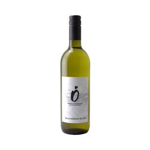 Weingut Österreicher Österreicher 2020 SAUVIGNON BLANC trocken