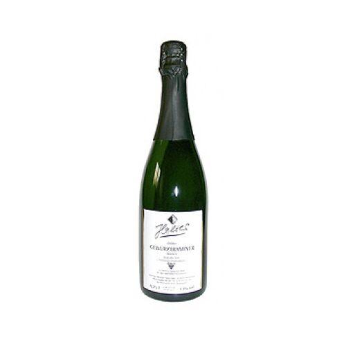 Weingut Halter Oekoweingut Halter 2018 Samtrot Rosé Sekt b.A. trocken
