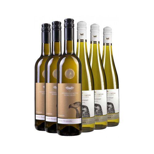 Weinmanufaktur Gengenbach 2020 Spargelwein-Paket - Weinmanufaktur Gengenbach