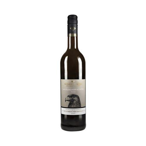 Weinmanufaktur Gengenbach 2017 Fessenbacher Spätburgunder Rotwein Kabinett trocken