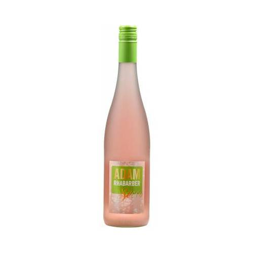 Weingut Adam Adam  Rhabarber Secco fruchtig