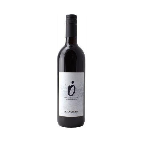 Weingut Österreicher Österreicher 2019 ST. LAURENT trocken