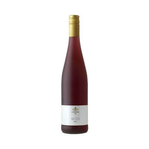 Weingut Sonnenhof Vaihingen Sonnenhof Vaihingen  Secco Rosé