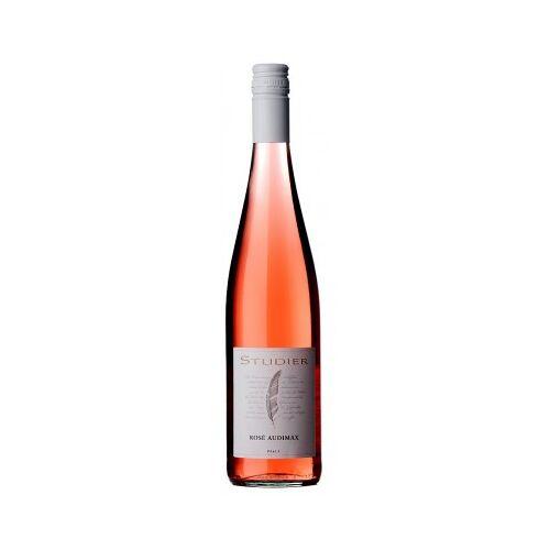 Weingut Studier Studier 2019 Rosé AUDIMAX feinherb