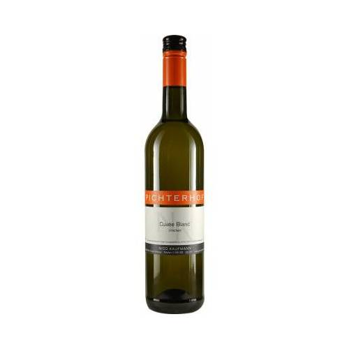 Weingut Pichterhof Pichterhof 2019 Cuvée Blanc Weißer Burgunder trifft Steillagenriesling trocken