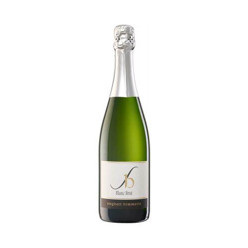 Weingut Siegbert Bimmerle Siegbert Bimmerle 2016 Sekt Blanc Brut