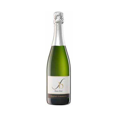 Weingut Siegbert Bimmerle Bimmerle 2018 Blanc Sekt brut