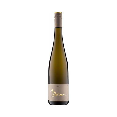 Wein- und Sektgut Braun Braun 2018 Meckenheimer Neuberg Grauburgunder trocken