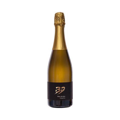 Weingut Borell-Diehl Borell-Diehl 2018 Blanc de Noir Dosage zero