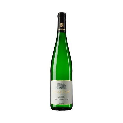 Weingut Willi Haag Willi Haag 2019 Brauneberger Juffer VDP.GROSSE LAGE edelsüß