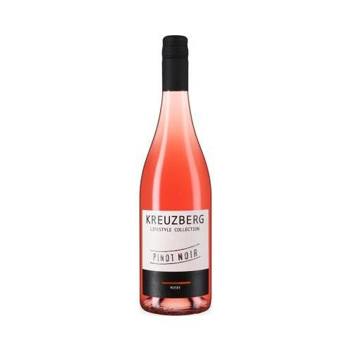 Weingut Kreuzberg Kreuzberg 2020 Pinot Noir Rosé trocken