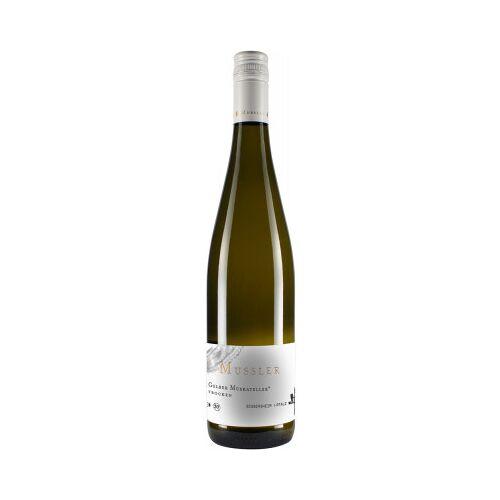 Weingut Mussler Mussler 2020 Gelber Muskateller trocken