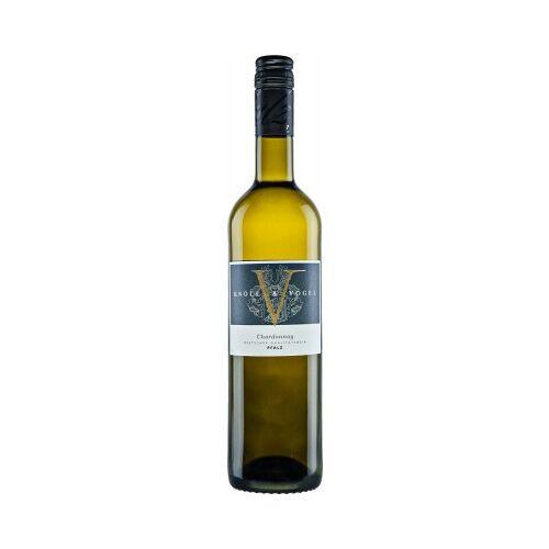 Weingut Knöll & Vogel Knöll & Vogel 2019 Chardonnay trocken