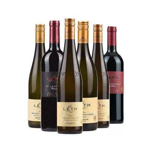 Weingut Leth Leth  Wagramer Weinreise Paket