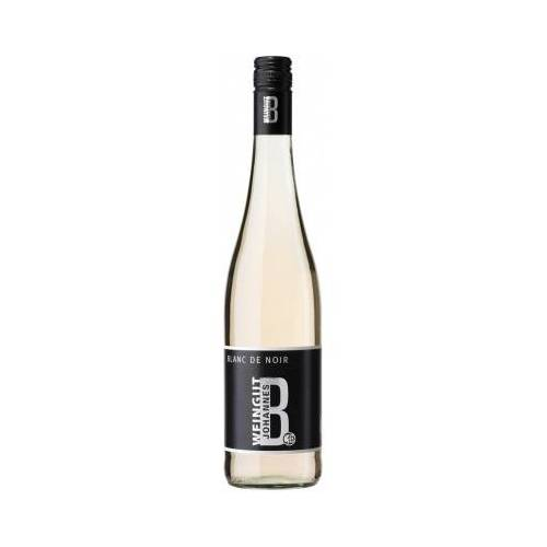 Weingut Johannes B. Johannes B. 2019 Blanc de Noir halbtrocken
