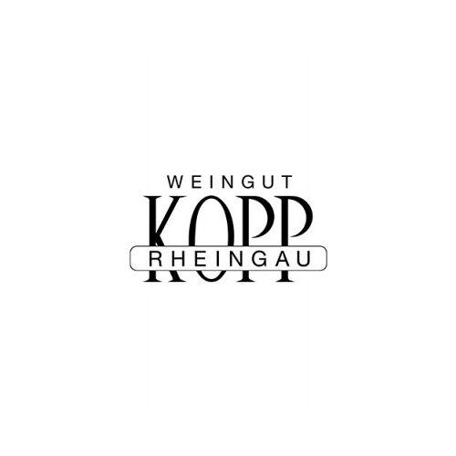 "Weingut Kopp Kopp 2018 Rheingau Riesling ""Cuvée Nadine*"" Sekt b.A. brut"