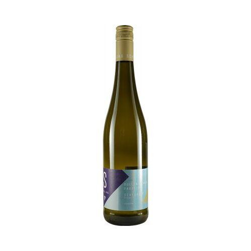Weingut Schilling Schilling 2020 Scheurebe feinherb