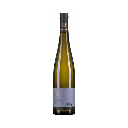 Weingut Aldinger Aldinger 2020 Uhlbacher Götzenberg Riesling Große Lage süß