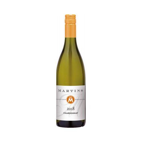 Weingut Martinshof Martinshof 2018 Chardonnay trocken