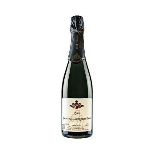 Wein- und Sektgut Ernst Minges Ernst Minges  Cabernet Sauvignon brut