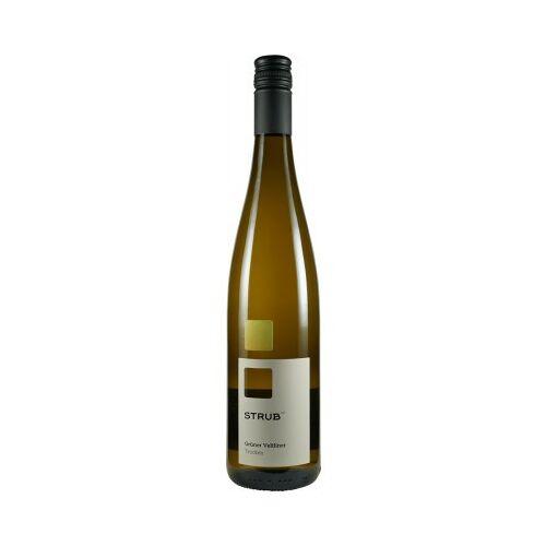Weingut J. & H. A. Strub Strub 1710 2019 Grüner Veltliner trocken