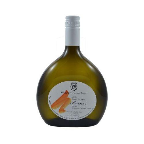 Weingut von der Tann von der Tann 2015 Iphöfer Kronsberg Kerner trocken