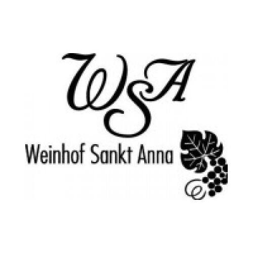 Weingut Sankt Anna Sankt Anna  Riesling Sekt brut