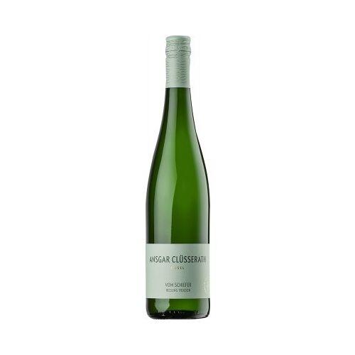Weingut Ansgar Clüsserath Ansgar Clüsserath 2019 Vom Schiefer Riesling trocken