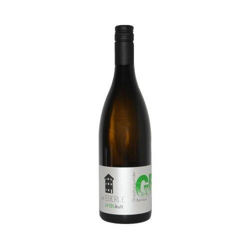 Wein.gut Via Eberle Eberle 2016 Grauburgunder Kult trocken