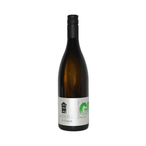 Wein.gut Via Eberle Eberle 2016 Grauburgunder Kult