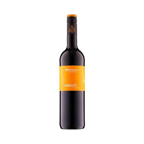 Weingut Hemer Hemer 2017 Merlot Rotwein trocken